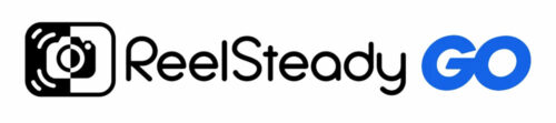 logiciel de stabilisation GoPro Reelsteady go
