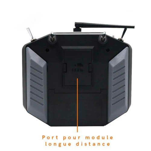 port module longue distance radiocommande
