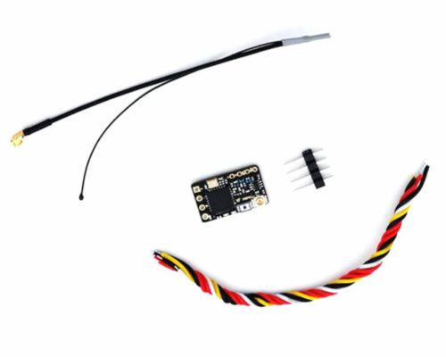 récepteur radio TBS pour drone fpv