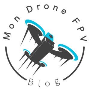 Logo mon drone fpv blog