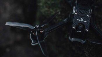 enregistrer son drone fpv AlphaTango