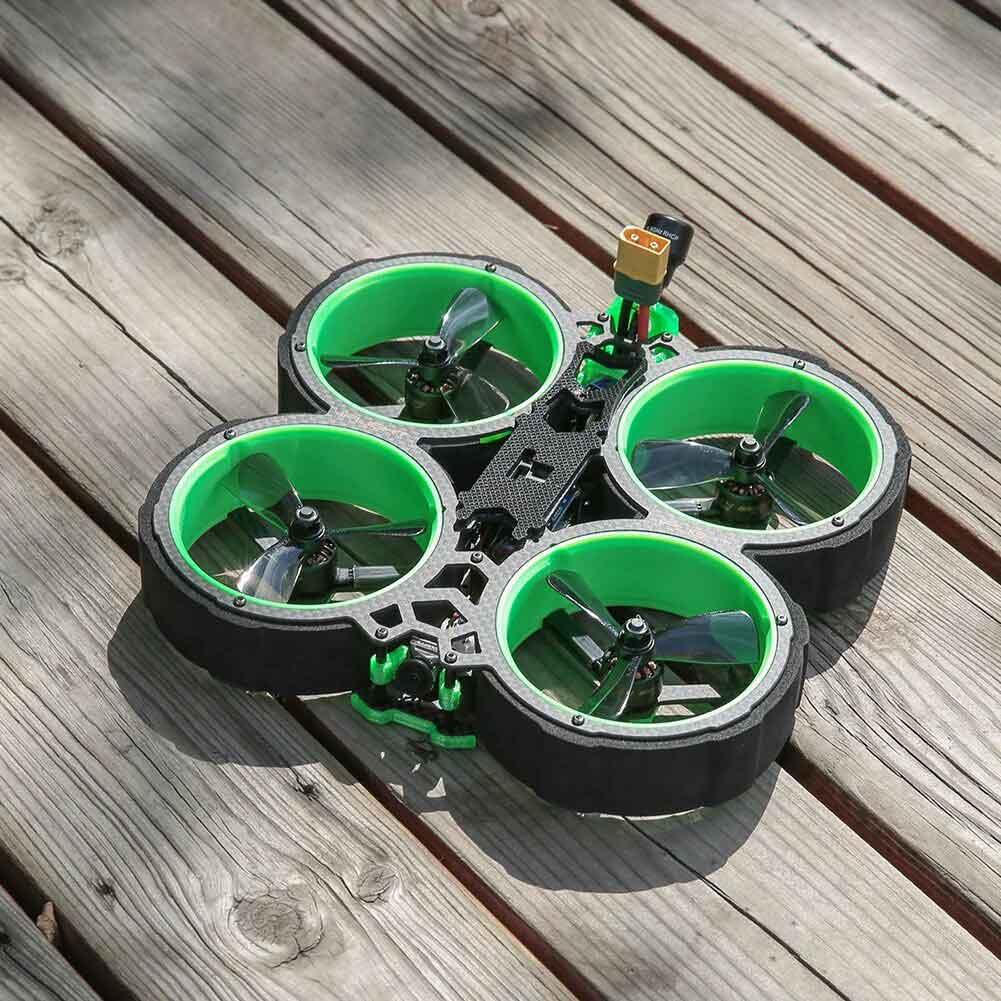 Cinewhoop iFlight Green Hornet
