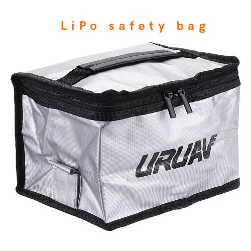lipo safety bag sac à lipo pour drone fpv