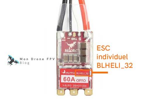 BLHeli_32 ESC drone fpv